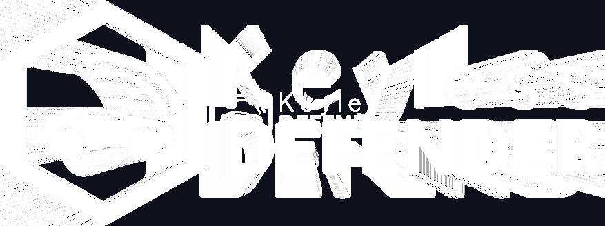 Keyless defender